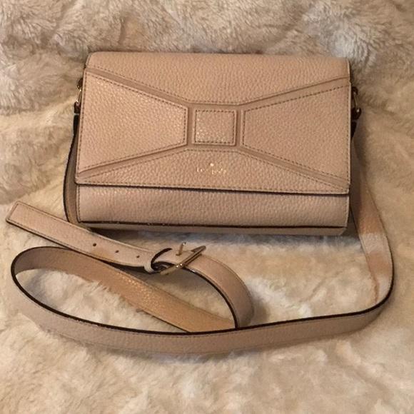 kate spade Handbags - NWOT♠️Kate Spade Bridge Place Betsi  crossbody bag